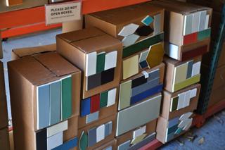 field trip: Heath Ceramics (The Glass Box)