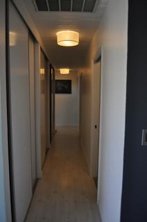 Blog-hallway
