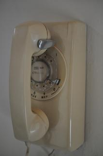 Blog-phone