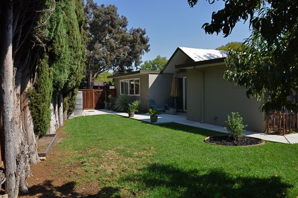 Gorgeous Concord Eichler For Sale A Bay Area Bargain