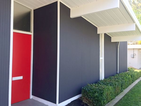 Lovely Eichler For Sale In Concord Bay Area Best Buy
